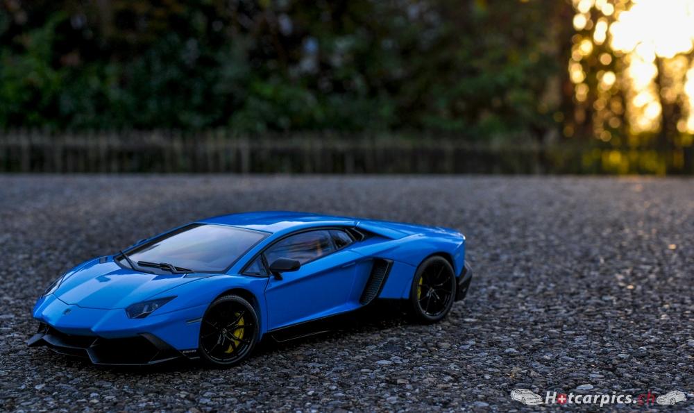 118 Der Blaue 50iger Aus Santagata Modelcarforum